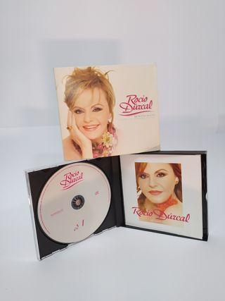 CD Grandes éxitos Rocío Dúrcal