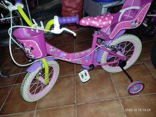 bici Minnie
