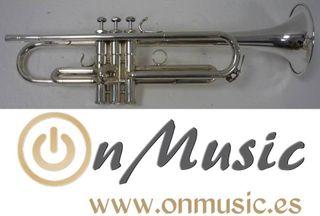 Trompeta Schilke B1 en perfectas condiciones