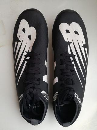 Zapatillas de clavos de velocidad New Balance