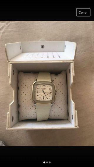 Reloj DIESEL blanco