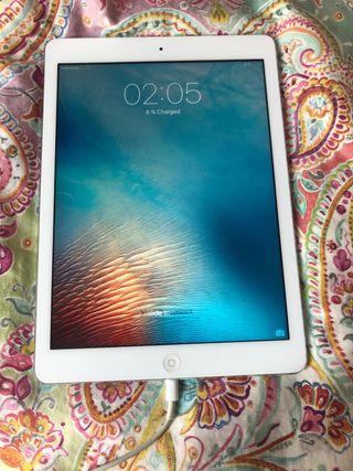 iPad Air 9'7 (2013)