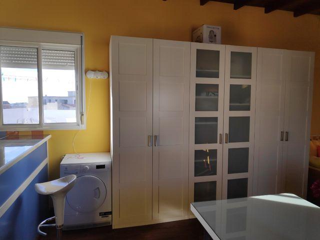loft libre a partir del 20 diciembre (Bel-Air, Málaga)