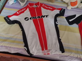 maillot Giant bici