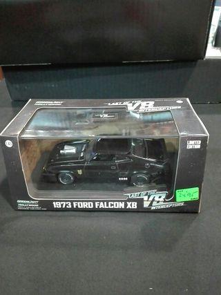Ford Falcon XB 1973 Mad Max V8 interceptor 1/43