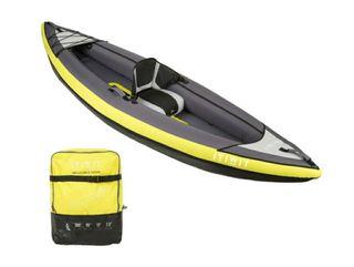 Kayak Hinchable travesia 1 plaza