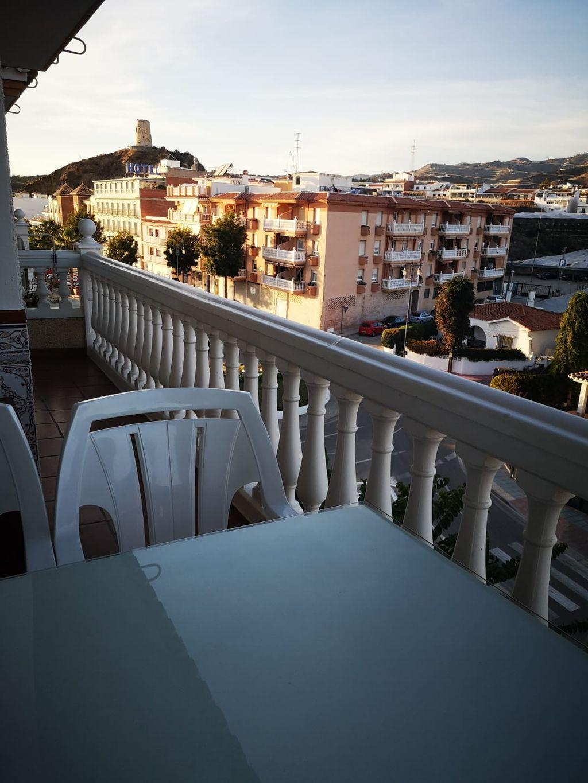 Piso en alquiler (Bel-Air, Málaga)