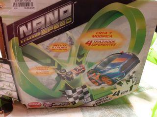 Circuito Nano Speed