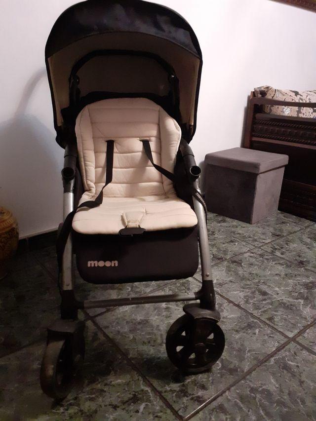 carrito de bebes