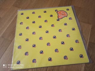 Pet Shop Boys LP Very