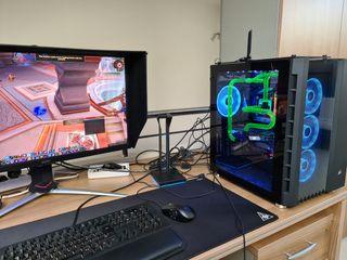 Ordenador i9 9900k 32 gb ram Rtx 2080ti