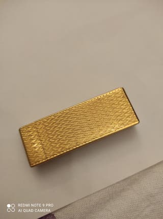 Mechero Cartier