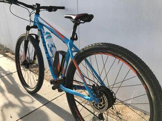 Bici electrica focus
