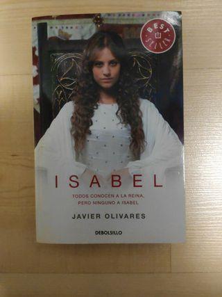Isabel - Novela de la Serie - Javier Olivares