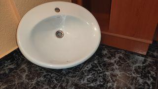 lavabo java roca negociable