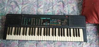 Piano Organo Electrico