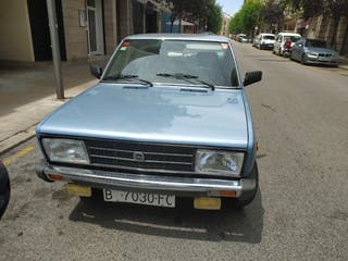 SEAT 131 1981