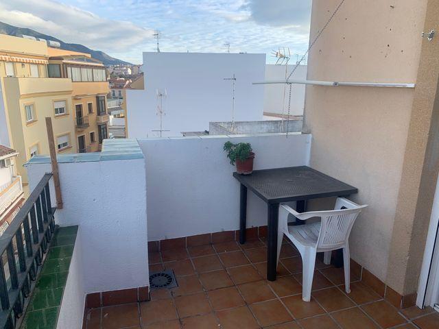 Ático en alquiler (Villanueva de Algaidas, Málaga)