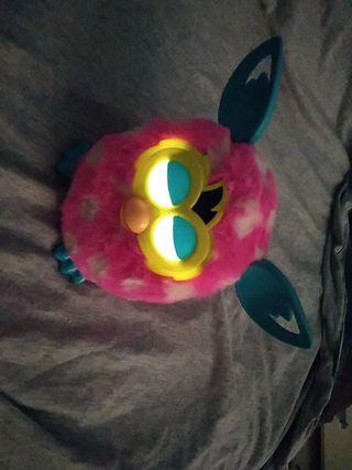 Furby boom (disponible 2)