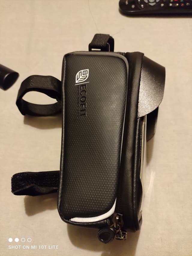 phone pouch and carry bag