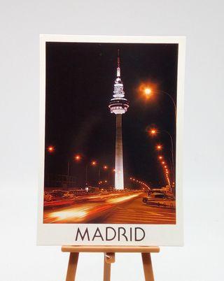 Postal 998 Madrid