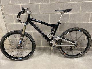 Bicicleta mtb 26 Commençal 5.1