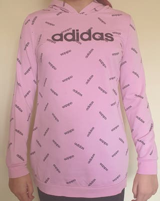 """ADIDAS PERFORMANCE"" SPORTSWEAR GRAPHIC SUDADERA"