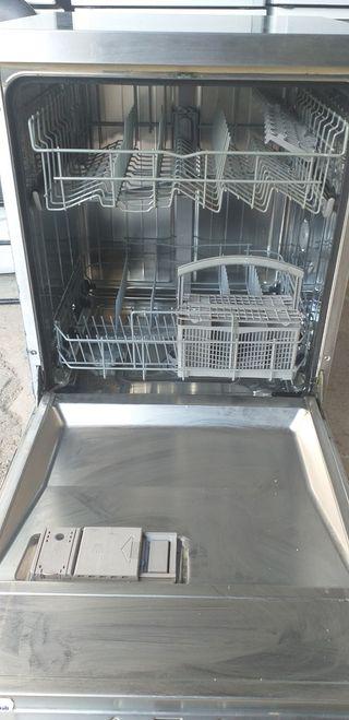 lavavajillas Siemens inoxidables