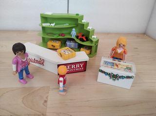 Tienda de regalos Playmobil