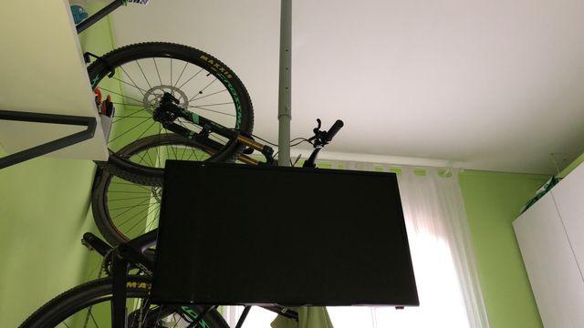 Soporte de techo televisión