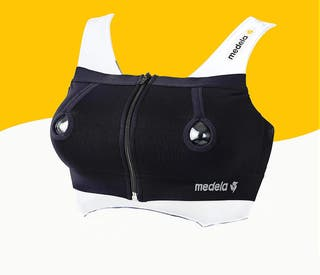 Sacaleches Medela swing maxi flex