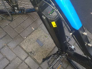 electric bikecycle ncm moscow 29 inc