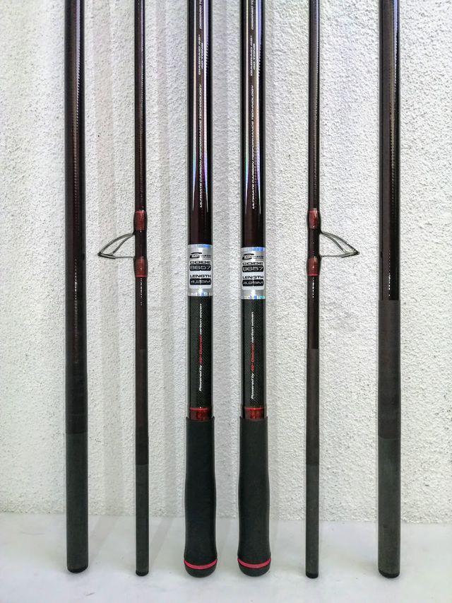 Cinnetic Luxyfer Flexy-Tip TZ 45 Hybrid