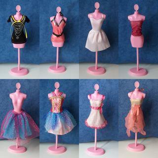 Barbie lote