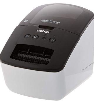 Impresora de pegatinas y etiquetas