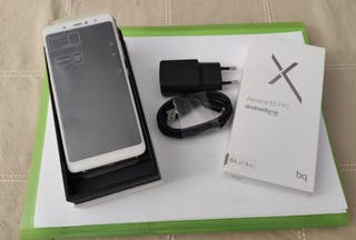 BQ X2 PRO ANDROID ONE