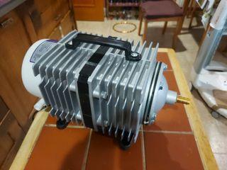 Compresor Aire Aco 818