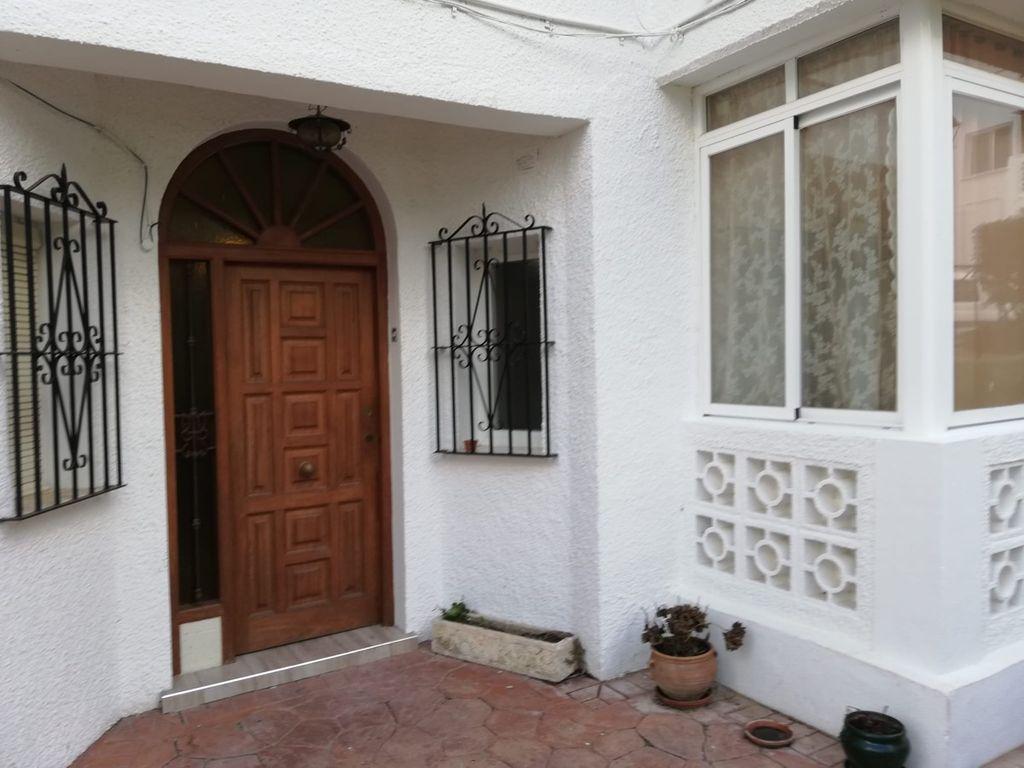 Casa en alquiler3 (Cancelada, Málaga)