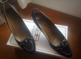 Zapato de salón Balenciaga