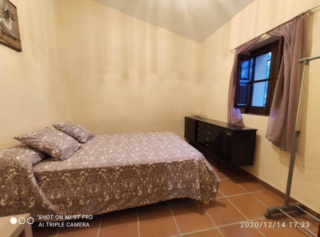 Casa en alquiler (Cancelada, Málaga)