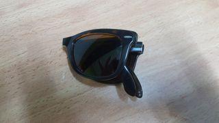gafas ray ban hombre