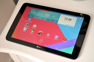 """LG G Pad 10.1 - Tablet de 10.1"""""""