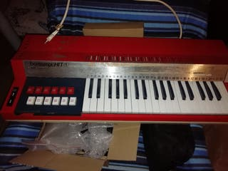 Órgano electrico antiguo /Hit organ 3712