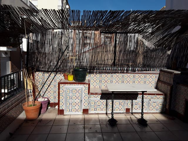 Casa en alquiler (Istán, Málaga)