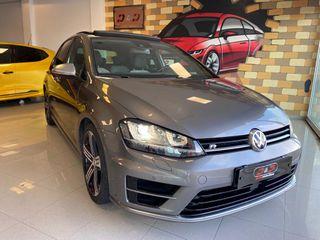 Volkswagen Golf 7 R DSG 4MOTION