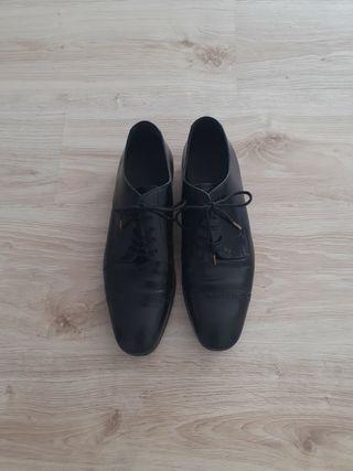 Zapatos caballero Jimmy Choo