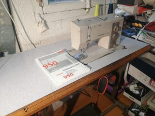 Machine a coudre Bernina 950