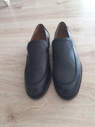 Zapatos Jimmy Choo caballero