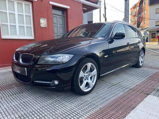 BMW E91 330D TOURING XDRIVE