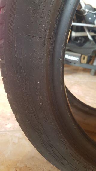 rueda BFGoodrich